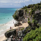 To Tulum and Back